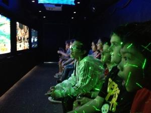 entertainment for kids in riverside ca