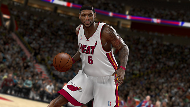Nba 2k11 Video Game Game On Party