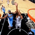 Denver Nuggets v San Antonio Spurs