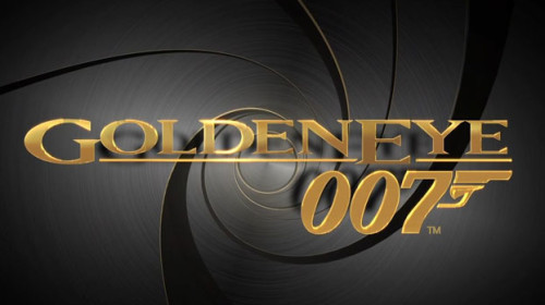 Goldeneye 007 Shooting
