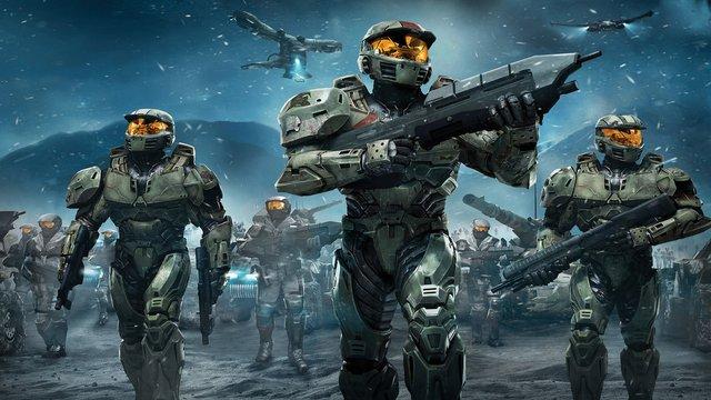 скачать Halo 4 игру через торрент - фото 3