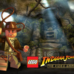 Lego Indiana Jones The Video Game image
