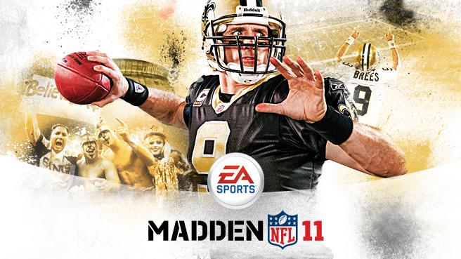 Madden Nfl 11 Video Game Game On Party