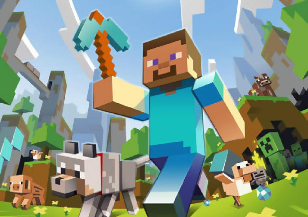 How To Throw the Ultimate Minecraft Birthday Party In San Diego