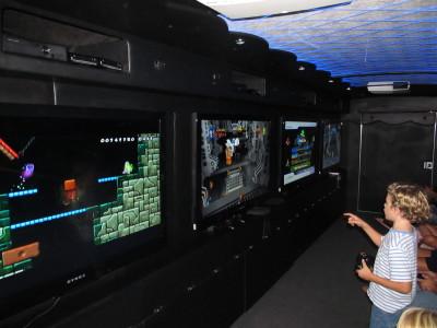 Video Game Truck San Diego