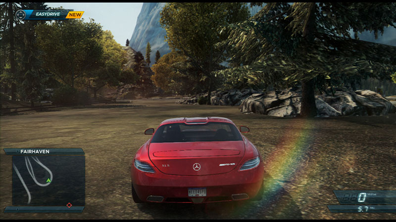 Need for Sd: Most Wanted - Game On Party Mercedes Benz Sls Amg Nfs Most Wanted Location on sports car most wanted, dodge viper most wanted, bmw m3 e92 most wanted,