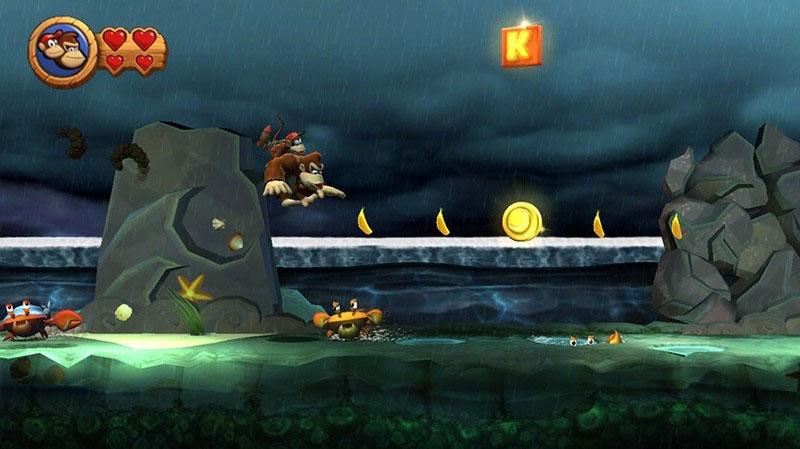 don king kong games