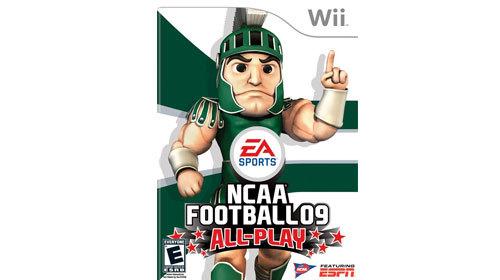 NCAA '09 Football