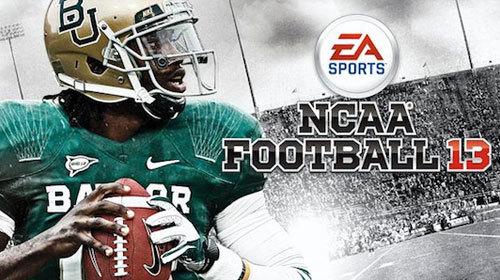 NCAA '13 Football