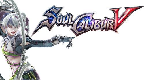 Soul Caliber 5