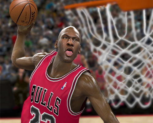 NBA 2K11 Video Game | Game On Party