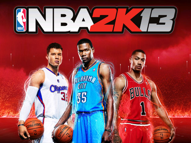 Image result for nba 2k13